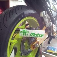 Swing Arm All New Honda CBR 150 All variant Megapro Tiger Delkevic