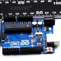 HQ UNO R3 MEGA328P ATMEGA16U2 for Arduino ORI GRADE NO USB Cable