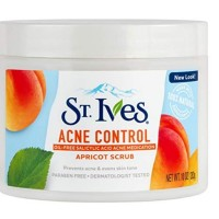 Apricot Scrub For Face and body