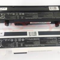 Baterai Asus Eee PC 1015 1015H 1015BX 1015C 1015CX 1015PEM ORIGINAL