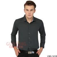 Baju Formal Lengan Panjang Pria LNG 1418