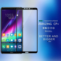 Tempered Glass Nillkin Huawei Honor Note 10 Amazing CP+