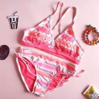 Baju Renang Anak - Bikini Anak Justice BKN 108