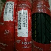 Ban Luar Belakang HONDA Federal AHM 80 90 17 Supra Karisma Revo Blade
