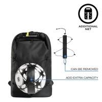Bobby Urban & Urban Lite Anti-Theft Backpack Tas Anti Maling