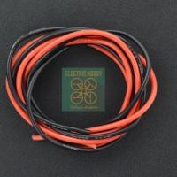 Kabel Silikon - Silicone Wire 12 AWG - 12AWG