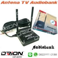 Antena TV Mobil Audiobank AB-19