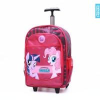 My Little Pony Squad Trolley 16 - Adinata / Tas Roda / Troli