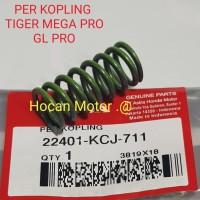 PER KOPLING TIGER MEGA PRO GL PRO GL 100 GL MAX ASLI AHM HARGA 1.PC