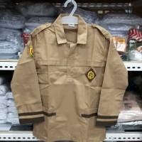 Baju Pramuka SD Siaga Panjang kelas 1-2 Seragam Sekolah