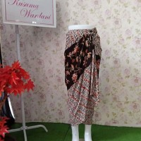 rok batik paris arumi