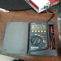 avo meter digital sanwa cd800a