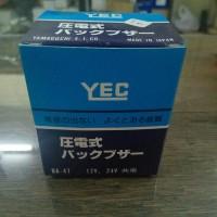 Back Up Alarm 12-36V YEC jepang