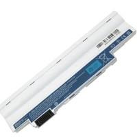 battery original Acer Aspire One D255 D260 722 , AL10A31-putih