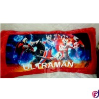 bantal superhero Ultraman ultramen custom printing