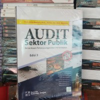 AUDIT SEKTOR PUBLIK edisi 3 buku original