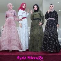 Dress by AyoU Mizzura