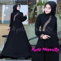 Black Dress by AyoU Mizzura