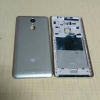 Backdoor Xiomi Redmi Note 3 Tutup Belakang
