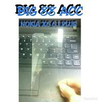 TEMPERED GLASS NOKIA X6 6.1 PLUS - NOKIA 6-NOKIA 5-NOKIA 3-NOKIA 2