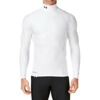 Baselayer / Manset Under_Armour Heatgear White