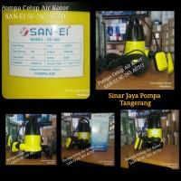 Pompa Celup Air Kotor SAN-EI SE-265 Automatis