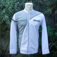 Baju Koko Palestina Special Edition ( New Design )