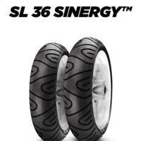 Ban Pirelli Vespa SL36 Impor 120/70 R-11