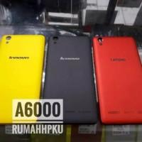 Back door cover casing belakang Lenovo A6000 A6000 plus