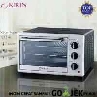 Oven listrik KIRIN(KBO-190 LW)