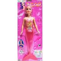 Mainan Boneka Barbie Putri Duyung - Mermaid