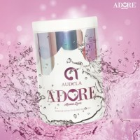 Adore means Love Audela by Nad Zainal asi cantik sehat original ready