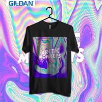 Arctic Monkey - Party Anthem Kaos Band Original Gildan