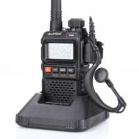 Radio Walkie Handy Talky BAOFENG POFUNG Dual Band UHF VHF UV-3R PLUS