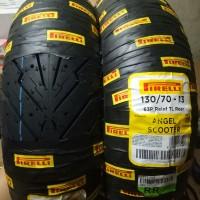 Ban luar belakang n max nmax pirelli 130 70 13 tubeless