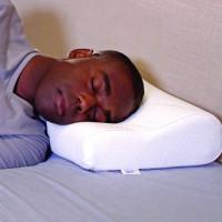 Bantal TEMPUR Neck Pillow, Small Original