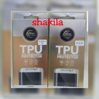 tpu jelly anti gores full cover curved for samsung S8 PLUS and S8