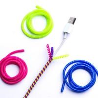 Pelindung Kabel Murah - Cord Protector - Pelindung Kabel USB