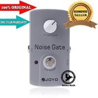 Pedal Efek Gitar Joyo JF31 Noise Gate