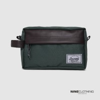 TAS JOURNEY BAG ATHENA GREEN   HAND BAG
