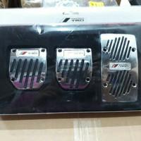 Pedal gas manual trd mobil all new avanza / xenia