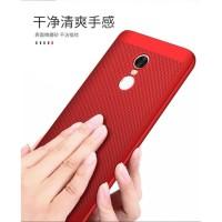 Casing Case ANTI HEAT Casing Xiaomi Redmi Note 4x Redmi Note 4 Antihe