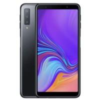 SAMSUNG Galaxy A7 2018 BLUE RAM 4GB/64GB GARANS SEIN