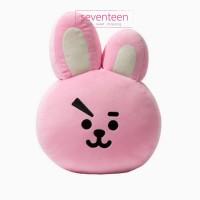 Special Boneka Bantal BTS BT21 Korea Line Plushy - Cooky