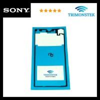 Adhesive Lem Perekat Backdoor Tutup Baterai Sony Xperia Z1 L39H C6902