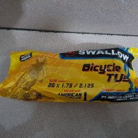 Ban Dalam Sepeda Swallow 26 x 1.75 / 2.125 MTB