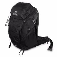 Tas Ransel DayPack Consina Black Mountain 30L Original