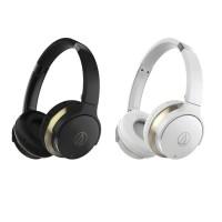 Audio Headset AUDIO TECHNICA ATH-AR3BT Wireless