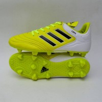 Sepatu Sepak Bola Adidas Copa Hijau Putih Import