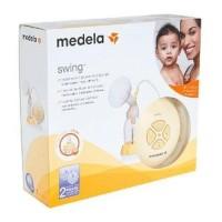 Pompa ASI Bayi Electrik Medela Breast Pump Swing Plus F Berkualitas